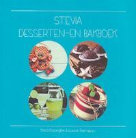 Stevia dessert- en bakboek - Sara Dejonghe, Louise Sarrazyn (ISBN 9789059274129)