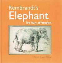 Rembrandt?s Elephant - M.V. Roscam Abbing (ISBN 9789080874565)