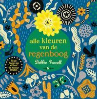 Alle kleuren van de regenboog (ISBN 9789002262173)