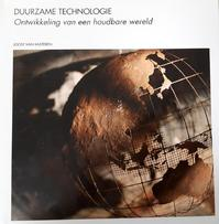 Duurzame technologie - Joost van Kasteren (ISBN 9789076988023)