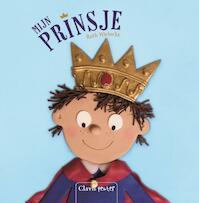 Mijn prinsje - Ruth Wielockx (ISBN 9789044823370)