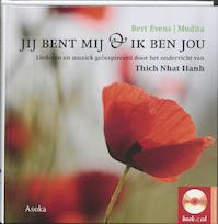 Jij bent mij & ik ben jou + CD - B. Evens, Mudita (ISBN 9789056701888)