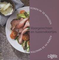 Voorgerechten en tussendoortjes - Unknown (ISBN 9789064071850)