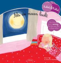 Als de maan lacht - Diane Put (ISBN 9789044815870)