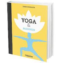 Yoga & Mannen - Johan Noorloos, Lenneke Vente (ISBN 9789082412727)