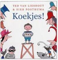 Koekjes! - T. van Lieshout, S. Posthuma (ISBN 9789059650947)