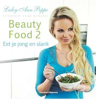 Beauty food - Lesley-ann Poppe (ISBN 9789002252334)