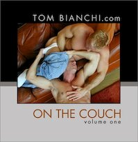On the Couch - Tom Bianchi (ISBN 9783861872399)