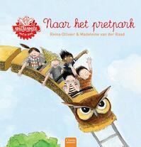 Naar het pretpark - Reina Ollivier (ISBN 9789044822588)