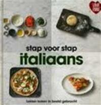 Stap voor stap Italiaans - Unknown (ISBN 9781445414270)