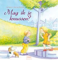 Mag ik je knussen? - A. Swerts (ISBN 9789044808971)
