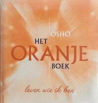 Het oranje boek - Osho, Amano Madmatta (swami.) (ISBN 9789071985621)