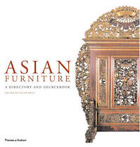 Asian Furniture - Unknown (ISBN 9780500513781)