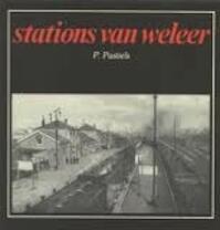 Stations van weleer - P. Pastiels