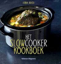 Het slowcooker kookboek - Lorna Brash (ISBN 9789048314362)