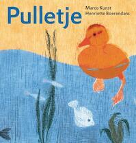 Pulletje - Marco Kunst (ISBN 9789025768614)