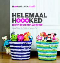 Helemaal Hoooked - G. Mosies (ISBN 9789043913904)