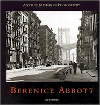 Berenice Abbott - Berenice Abbott (ISBN 9783895086120)