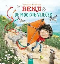 Benji en de mooiste vlieger - Alan C. Fox (ISBN 9789044832389)
