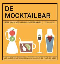 De mocktailbar - Fern Green (ISBN 9789461431509)
