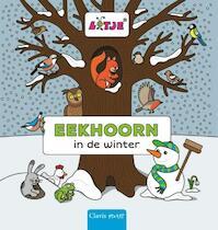 Eekhoorn in de winter - Lizelot Versteeg (ISBN 9789044828986)