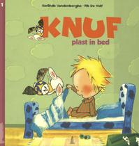 Knuf plast in bed - Rik de Wulf (ISBN 9789054617754)