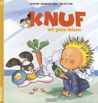 Knuf wil geen luizen - Rik de Wulf (ISBN 9789054619697)