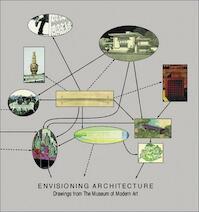 Envisioning Architecture - N.Y.) Museum Of Modern Art (New York, Matilda McQuaid (ISBN 9780870700118)