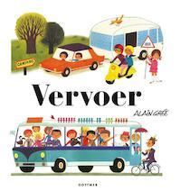 Vervoer - Alain Gree (ISBN 9789025758257)