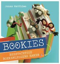Bookies - Jonas Matthies (ISBN 9789462502109)