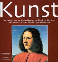 Kunst - Robert Belton, Bas Terpstra, Redactie- en vertaalbureau Honders (ISBN 9789059470255)