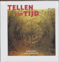 Tellen van tijd - Jean Lefort (ISBN 9789076988597)