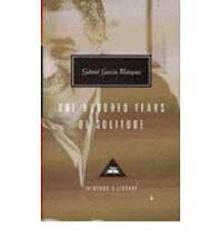 One Hundred Years of Solitude - Gabriel Garcia Marquez (ISBN 9781857152234)