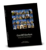 GerARTskerken - Wim Schrever (ISBN 9789081502603)