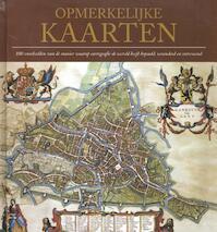 Opmerkelijke kaarten (ISBN 9781405481595)