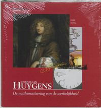 Christiaan Huygens - Rienk Vermij (ISBN 9789076988351)