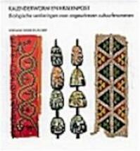 Kalenderworm en kralenpost - W. Wickler, U. Seibt (ISBN 9789076988108)