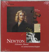 Newton - Niccolò Guicciardini (ISBN 9789076988146)