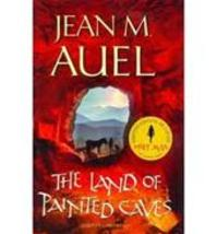 Earth's Children / 6 The Land of Painted Caves - Jean M. Auel (ISBN 9780340824252)