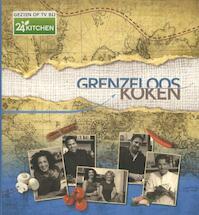 Grenzeloos koken (ISBN 9789045203584)
