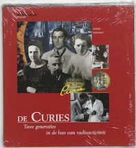 De Curies - P. Radvanyi (ISBN 9789076988153)