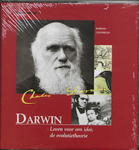 Darwin - B. Continenza (ISBN 9789076988054)