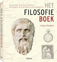 Het filosofieboek - Gregory Bassham (ISBN 9789089989437)