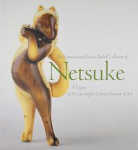 The Raymond and Frances Bushell collection of Netsuke (ISBN 9781588860354)