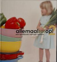 Een kookboek met een verhaal - (ISBN 9789090286228)