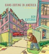 Hand-Drying in America - Ben Katchor (ISBN 9780307906908)