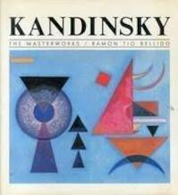 Kandinsky - Ramón Tío Bellído (ISBN 9781851701476)