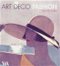 Art Deco Fashion - Suzanne Lussier (ISBN 9781851775651)