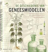 De geschiedenis van geneesmiddelen - C.G. Gerald (ISBN 9789089983879)