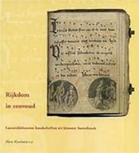 Rijkdom in eenvoud - Hans Kienhorst, J.G.M. Kienhorst (ISBN 9789057101632)